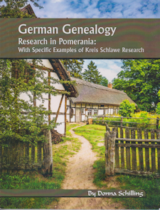 German Genealogy: Research in Pomerania